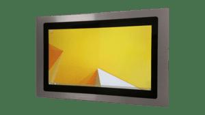 Touch Panel PC mit Intel Core i5 CPU Kapazitiv