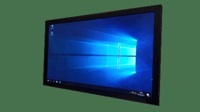 Panel PC Serie